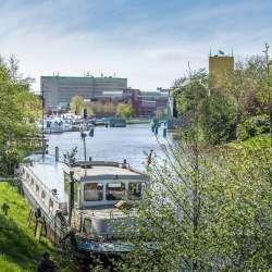 Groningen stad met schoonste lucht van Nederland