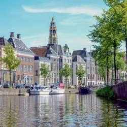 Kamernood studentenstad Groningen verdwijnt door Corona