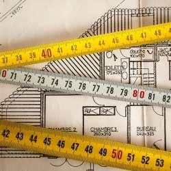 De woonoppervlakte berekenen van een huurwoning doe je zo!