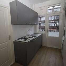Appartement Jan ten Brinkstraat