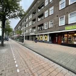 Appartement Bos en Lommerweg
