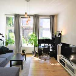 Appartement Sionstraat