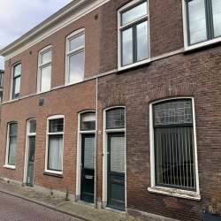 Appartement Westerstraat