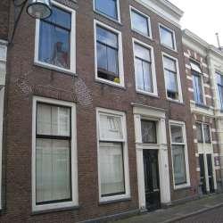 Appartement Korte Kamperstraat