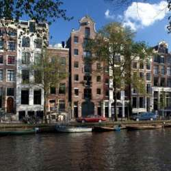 Appartement Herengracht