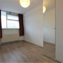Appartement Ds. O.G. Heldringstraat