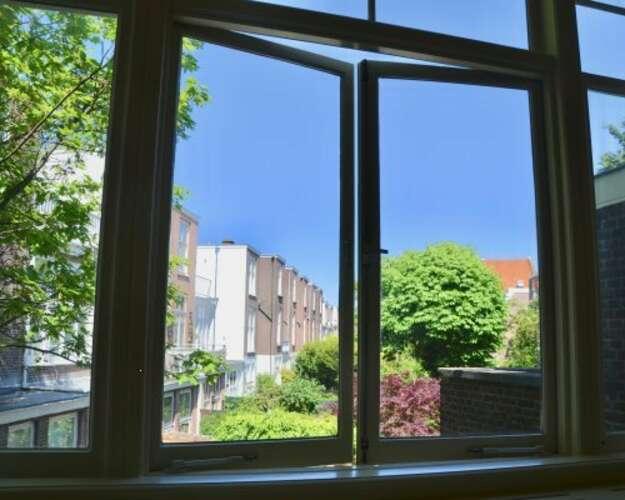 Foto #10 Appartement Willem de Zwijgerlaan 's-Gravenhage