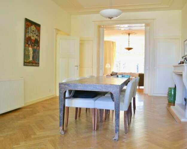 Foto #13 Appartement Willem de Zwijgerlaan 's-Gravenhage
