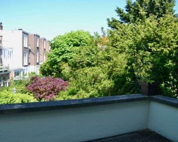 Foto #19 Appartement Willem de Zwijgerlaan 's-Gravenhage