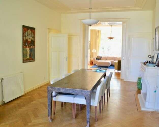 Foto #12 Appartement Willem de Zwijgerlaan 's-Gravenhage