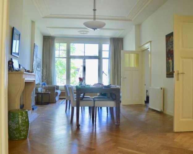 Foto #8 Appartement Willem de Zwijgerlaan 's-Gravenhage