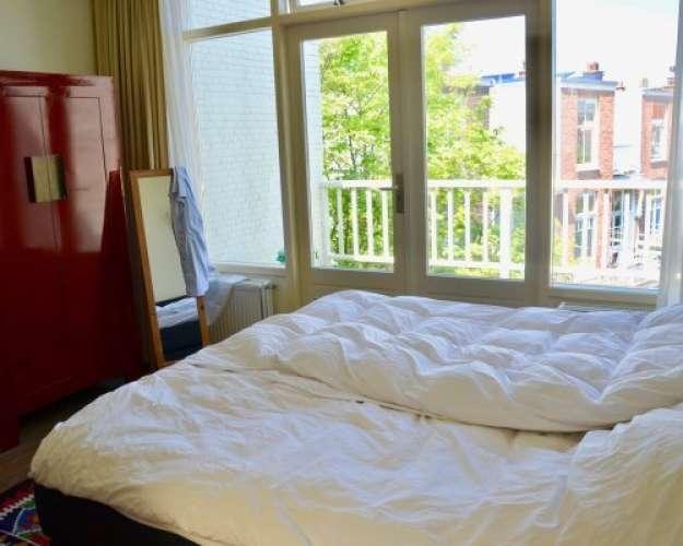 Foto #40 Appartement Willem de Zwijgerlaan 's-Gravenhage