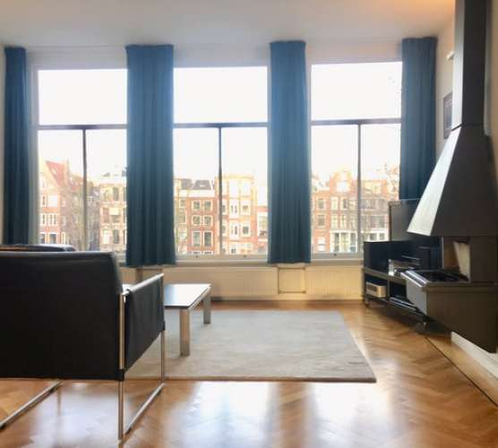 Foto #29 Appartement Oude Waal Amsterdam