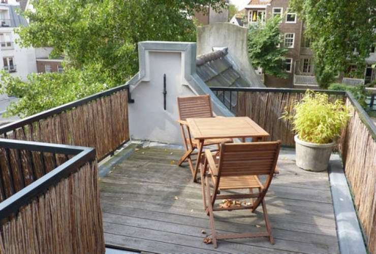 Foto #4 Appartement Oude Waal Amsterdam