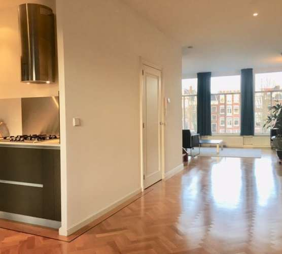 Foto #28 Appartement Oude Waal Amsterdam