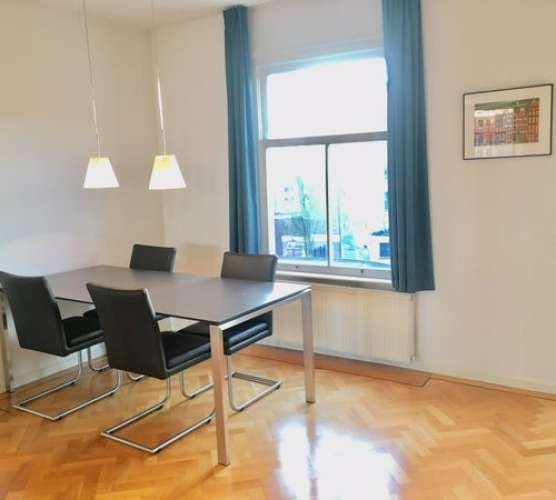 Foto #9 Appartement Oude Waal Amsterdam