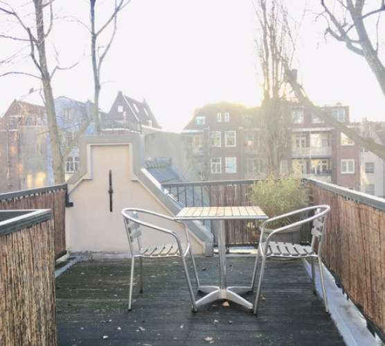 Foto #16 Appartement Oude Waal Amsterdam