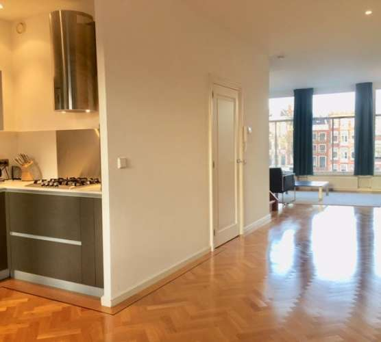 Foto #10 Appartement Oude Waal Amsterdam