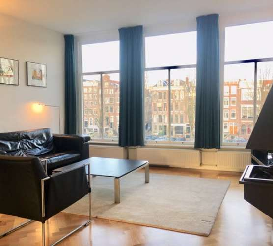 Foto #33 Appartement Oude Waal Amsterdam