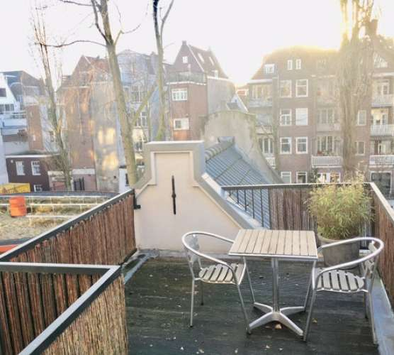 Foto #19 Appartement Oude Waal Amsterdam