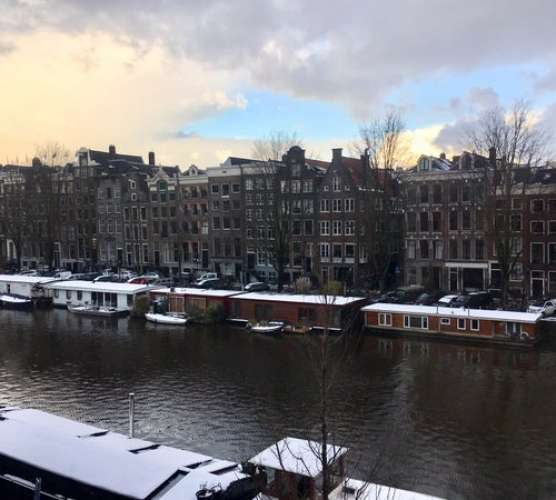 Foto #1 Appartement Oude Waal Amsterdam