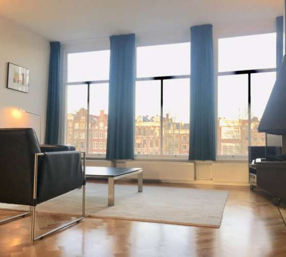 Foto #30 Appartement Oude Waal Amsterdam