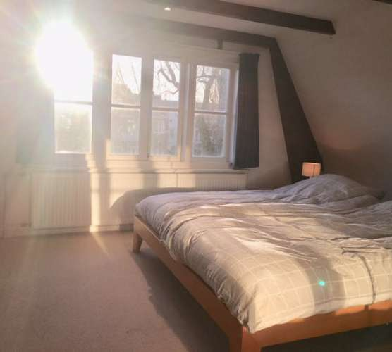 Foto #27 Appartement Oude Waal Amsterdam
