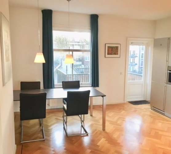 Foto #2 Appartement Oude Waal Amsterdam