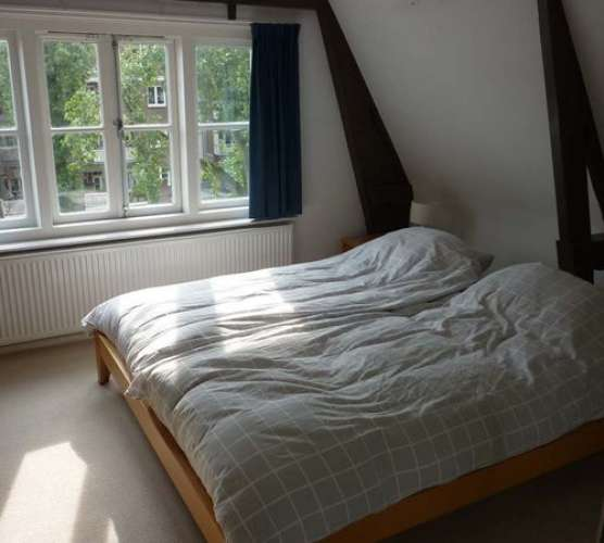 Foto #12 Appartement Oude Waal Amsterdam