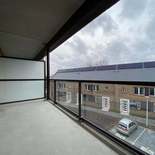 Foto #5 Appartement Goudvisstraat Eindhoven