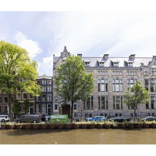 Foto #20 Appartement Herengracht Amsterdam