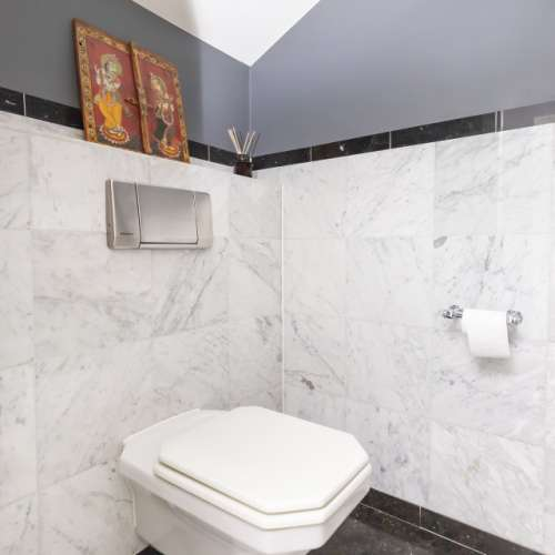 Foto #29 Appartement Herengracht Amsterdam