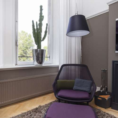 Foto #8 Appartement Herengracht Amsterdam
