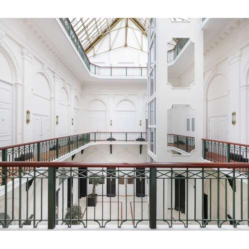 Foto #35 Appartement Herengracht Amsterdam