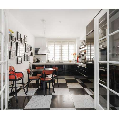 Foto #31 Appartement Herengracht Amsterdam