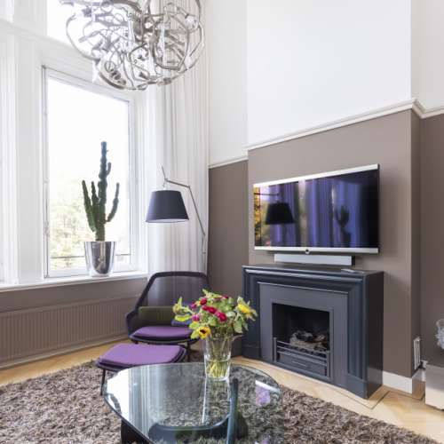Foto #48 Appartement Herengracht Amsterdam