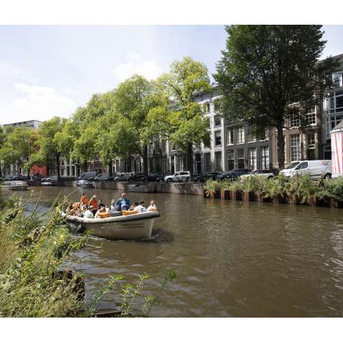 Foto #7 Appartement Herengracht Amsterdam