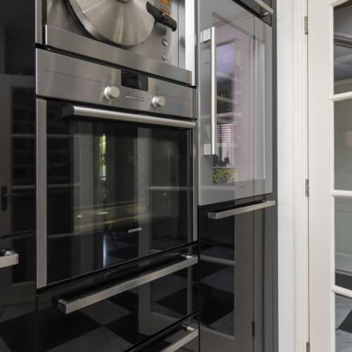 Foto #13 Appartement Herengracht Amsterdam