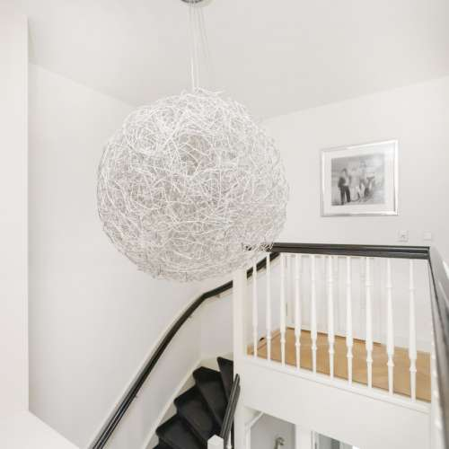 Foto #37 Appartement Herengracht Amsterdam