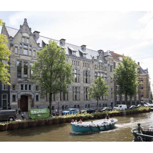 Foto #16 Appartement Herengracht Amsterdam