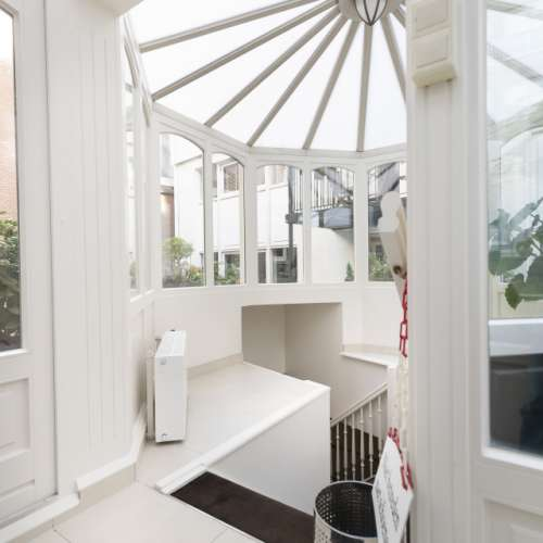 Foto #10 Appartement Herengracht Amsterdam