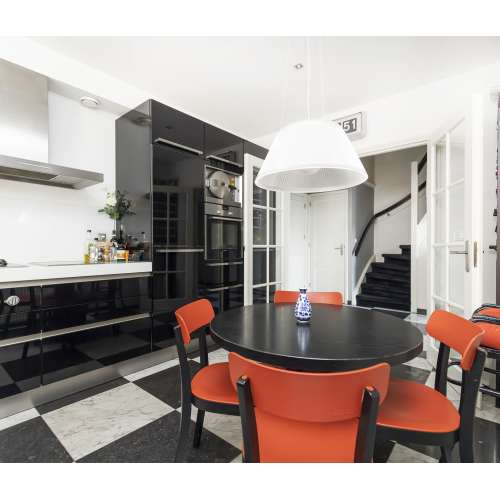 Foto #9 Appartement Herengracht Amsterdam