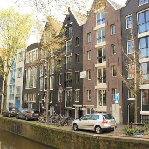 Foto #6 Appartement Krom Boomssloot Amsterdam