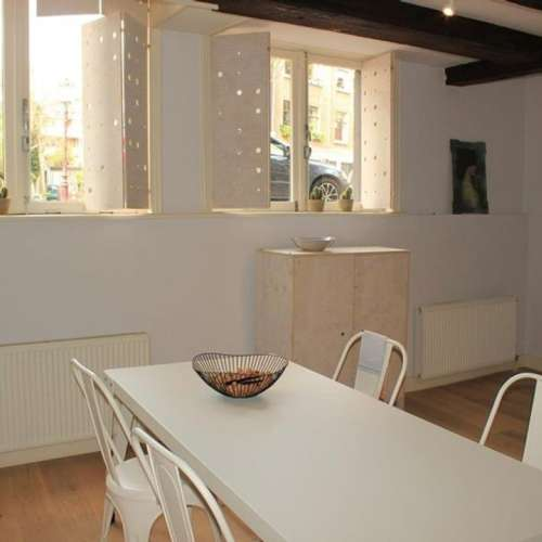 Foto #7 Appartement Krom Boomssloot Amsterdam