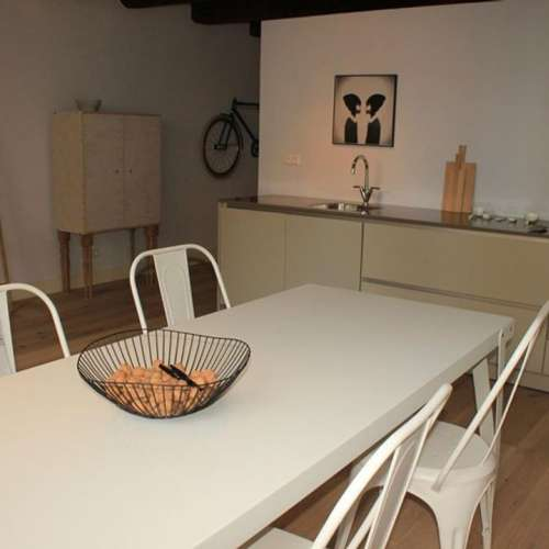 Foto #8 Appartement Krom Boomssloot Amsterdam