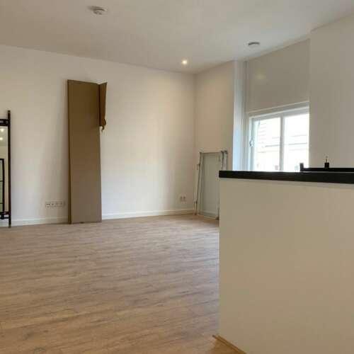 Foto #1 Appartement Noordeinde Den Haag