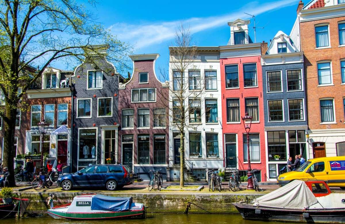 Nederlandse steden bij duurste van Europa