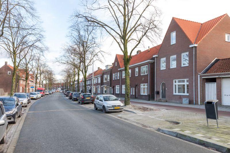Kamer te huur in de Zeelsterstraat in Eindhoven