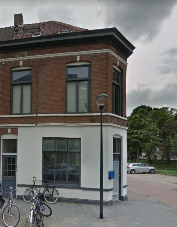 Kamer te huur in de Godevaert Montensstraat in Breda