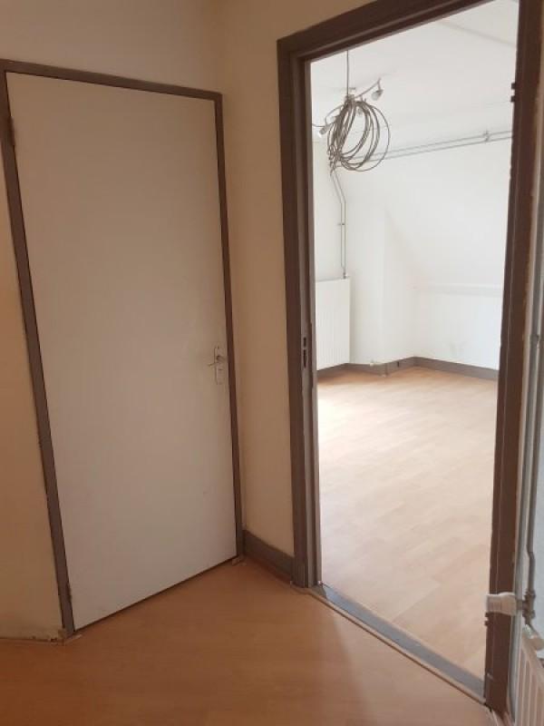 Kamer te huur in de Teteringenstraat in Breda